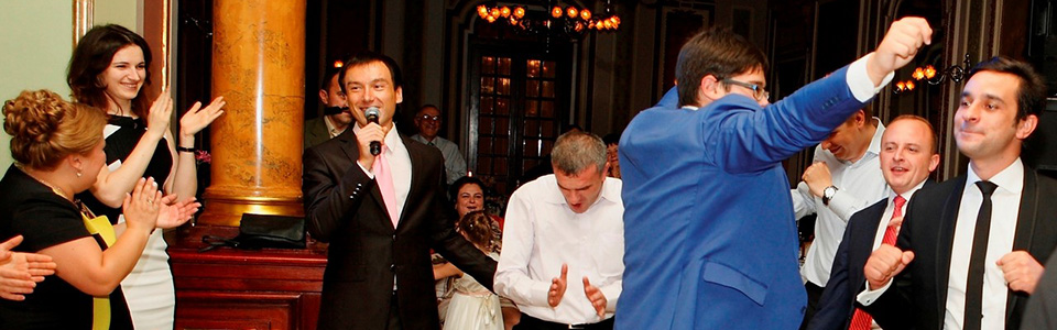Антон гуд ведущий на свадьбу